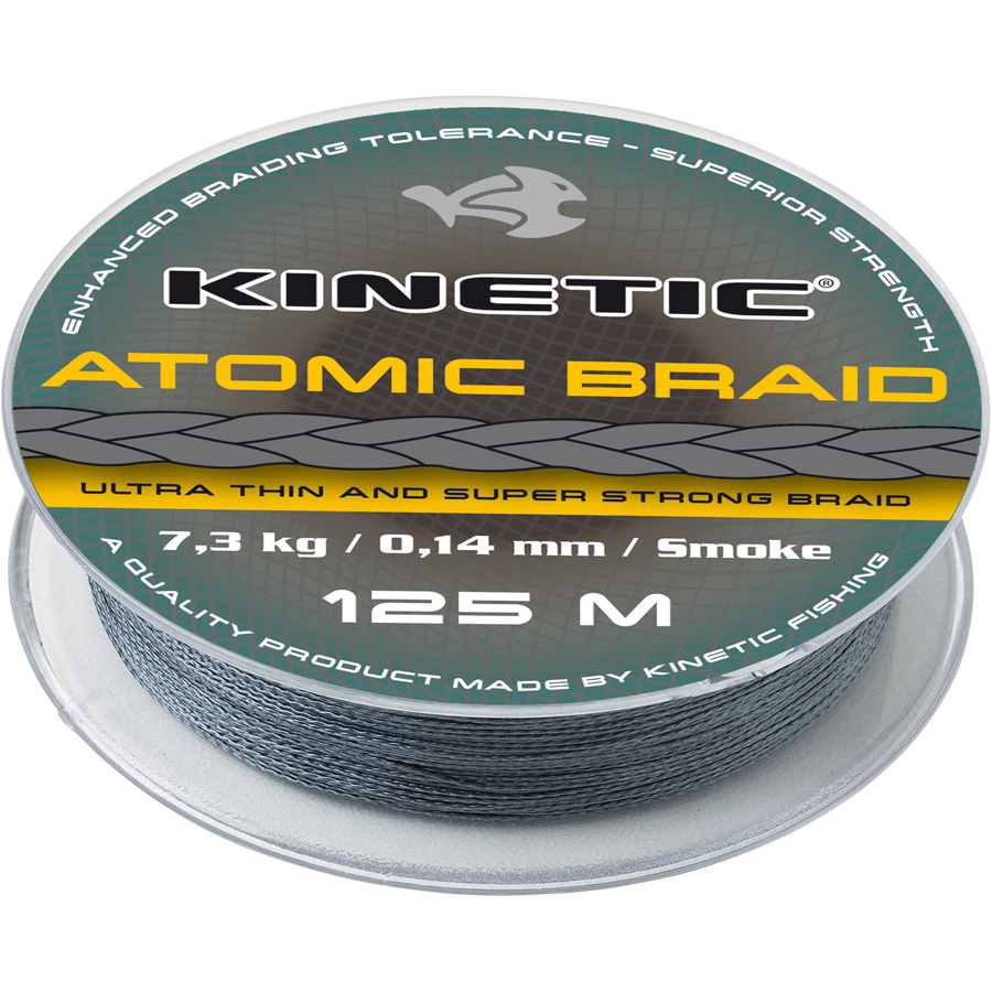 Atomic Braid 125 m