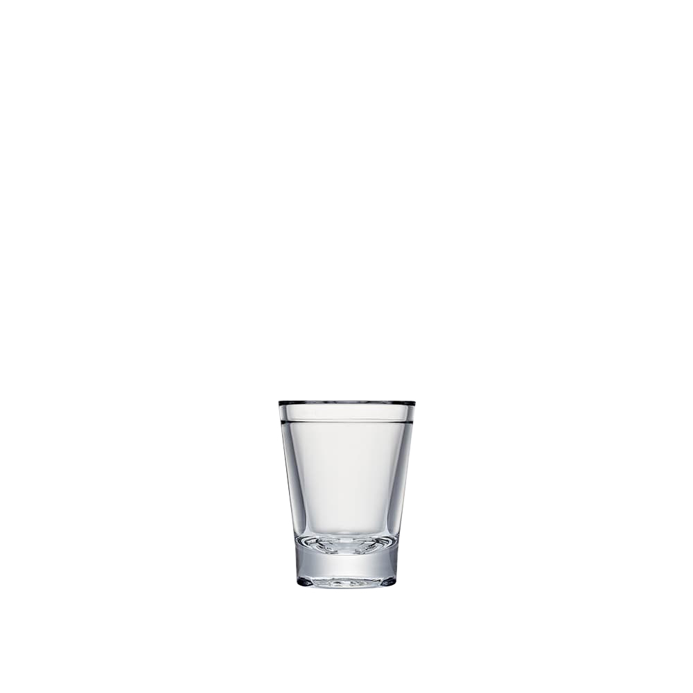 Shotglass Strahl  35,5ml