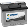Batteri Black Dynamic 12V start/fritid - Varta