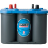 AGM Batteri BlueTop - Optima