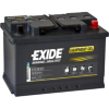 Batteri Equipment GEL Exide