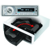 Boss Stereo MR1580DI m/iPod-dock