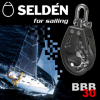 Serie 30 Ball Bearing - Seldén