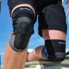 Stretch Neoprene - Knee pads