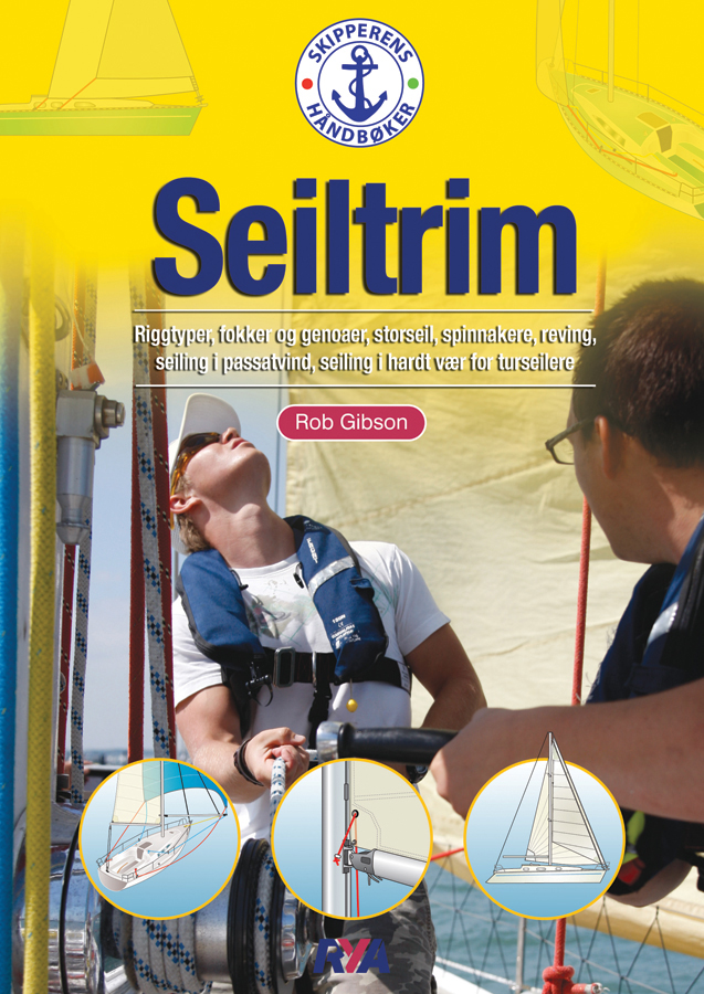 Bok, Seiltrim for Turseilere