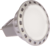 LED Spot MR11 Ø35mm 2/15 W 120 grader